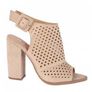 Sandale pentru dame cod M20 Beige