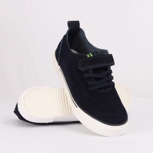 Sneakers pentru băieți cod HT1039 Albastru Închis