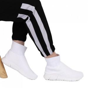 Pantofi Sport pentru dame Cod LUKSP0 White