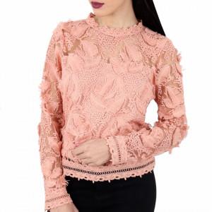 Bluză Anika Pink