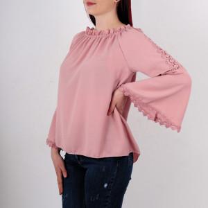 Bluză Carla Pink