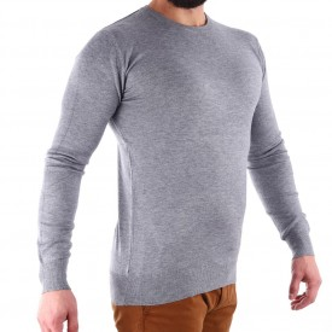 Bluză Damien Grey