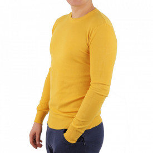 Bluză M-811 Yellow