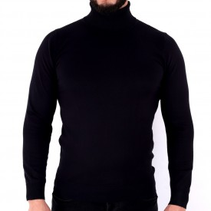 Bluză Maximilian Black