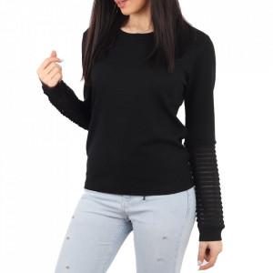 Bluză pentru dame cod LHB-05 Negru