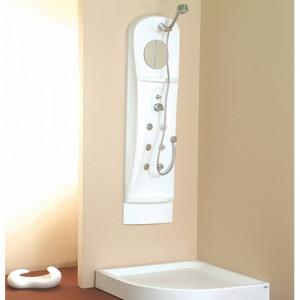 Cădiță de duș CLARA