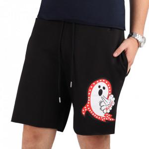Pantaloni scurți pentru bărbați cod DS65 Black