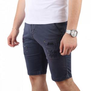 Pantaloni scurți pentru bărbați cod GS0443