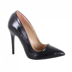 Pantofi cod 977-544 Black