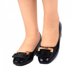 Pantofi Cu Toc 5524 Negri