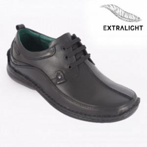 Pantofi din piele naturală pentru bărbați cod 317 N