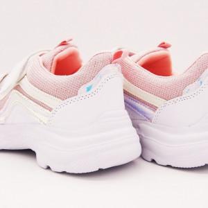 Pantofi sport Arabela - LD-1307D WHIPINK - Deppo.ro