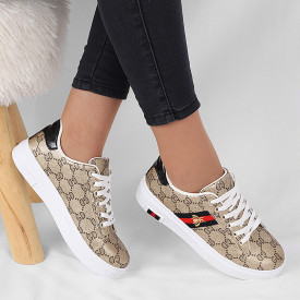 Pantofi sport cod 4774 Maro