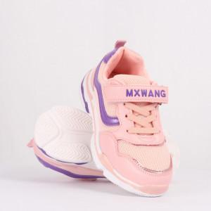 Pantofi sport cod MO835 Roz