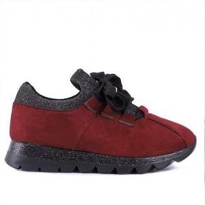 Pantofi Sport Dina Visinii - Cumpără îmbrăcăminte și încăltăminte de calitate cu un stil aparte mereu în ton cu moda, prețuri accesibile și reduceri reale, transport în toată țara cu plata la ramburs - Deppo.ro
