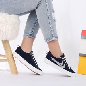 Pantofi Sport Ellen Navy