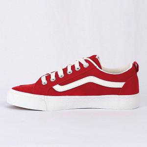 Pantofi Sport Hana Cod 467 - Pantofi sport pentru dame foarte comodă și ușoară -piele ecologică întoarsă cu închidere prin șiret - Deppo.ro