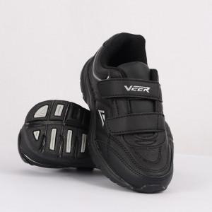 Pantofi sport pentru băieți cod 90232 Negri