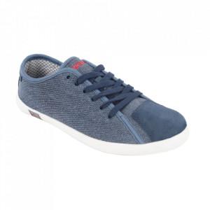 Pantofi sport pentru bărbați cod 1316A D.Blue