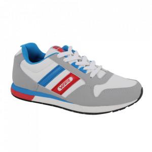 Pantofi sport pentru bărbați cod 2010 Deep Blue