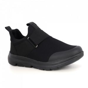Pantofi sport pentru bărbați cod 542 Siyah