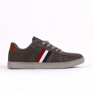 Pantofi Sport pentru bărbați cod A9505-4 Kaki