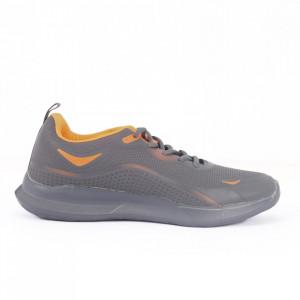 Pantofi Sport pentru bărbați cod F31-4 Grey