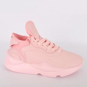 Pantofi sport pentru dame cod H9 Pink