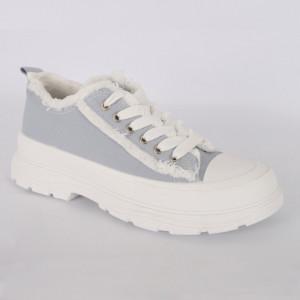 Pantofi Sport pentru dame cod LLS-038 Blue