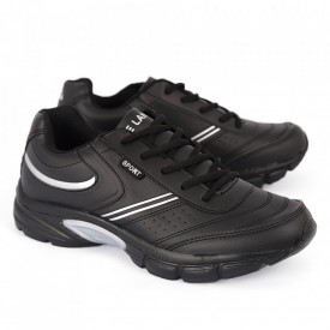 Pantofi Sport pentru dame negri cod B210