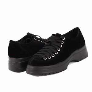 Pantofi Yaritza Black
