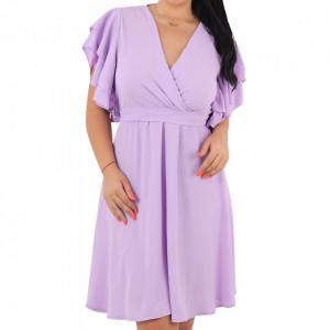 Rochie Atena Purple