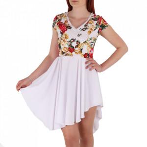 Rochie de vară cod FL03 White