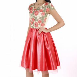 Rochie Gracelyn Pink
