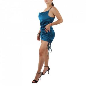 Rochie Hailey Blue