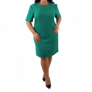 Rochie Nady Green