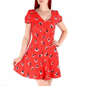 Rochie pentru dame cod 10S42F Red