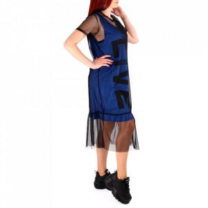 Rochie pentru dame cod RCC67 Blue