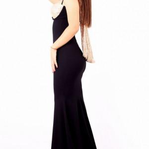 Rochie Serena - Cumpără îmbrăcăminte, încălțăminte și accesorii de calitate cu un stil aparte mereu în ton cu moda, prețuri accesibile și reduceri reale, transport în toată țara cu plată la ramburs - Deppo.ro