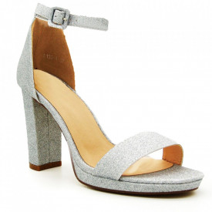 Sandale Argintii Cod L103
