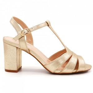 Sandale Gold Cod L218