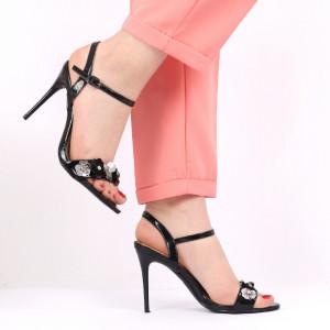 Sandale pentru dame cod BF0681 Black
