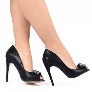 Sandale pentru dame cod EK506 BLACK