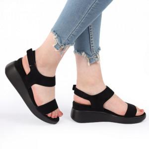 Sandale pentru dame cod L04 Black