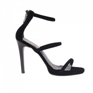 Sandale pentru dame cod SKK01 Black