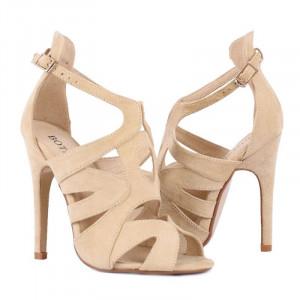 Sandale Roxy Bej