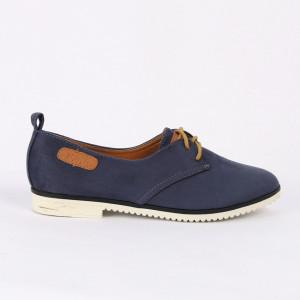 Pantofi pentru dame Cod B0001 Navy