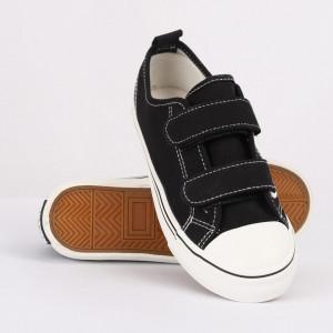 Sneakers pentru băieți cod HT982 Negri