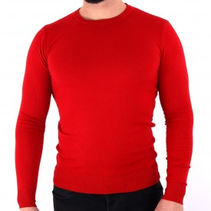 Bluză Damien Red