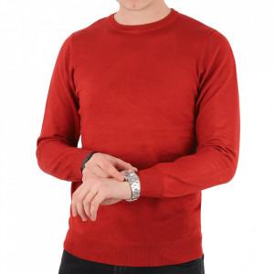 Bluză PFNK-0123 Rosu